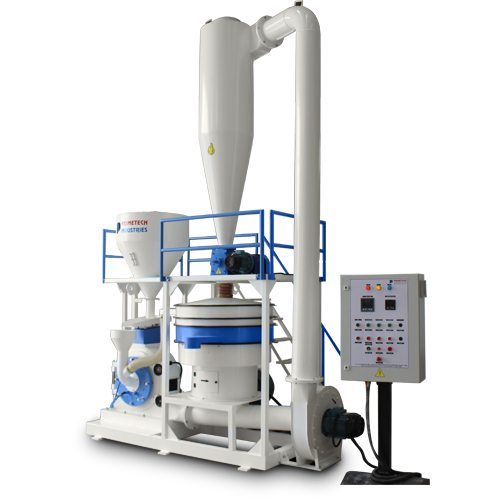 lldpe pulverizer manufacturer in india